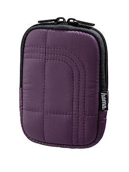 hama-fancy-memory-60c-camera-bag-purple