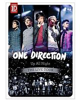 One Direction - Live Tour DVD