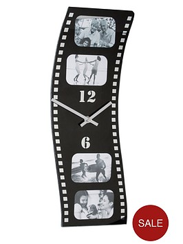 film-photo-inserts-clock