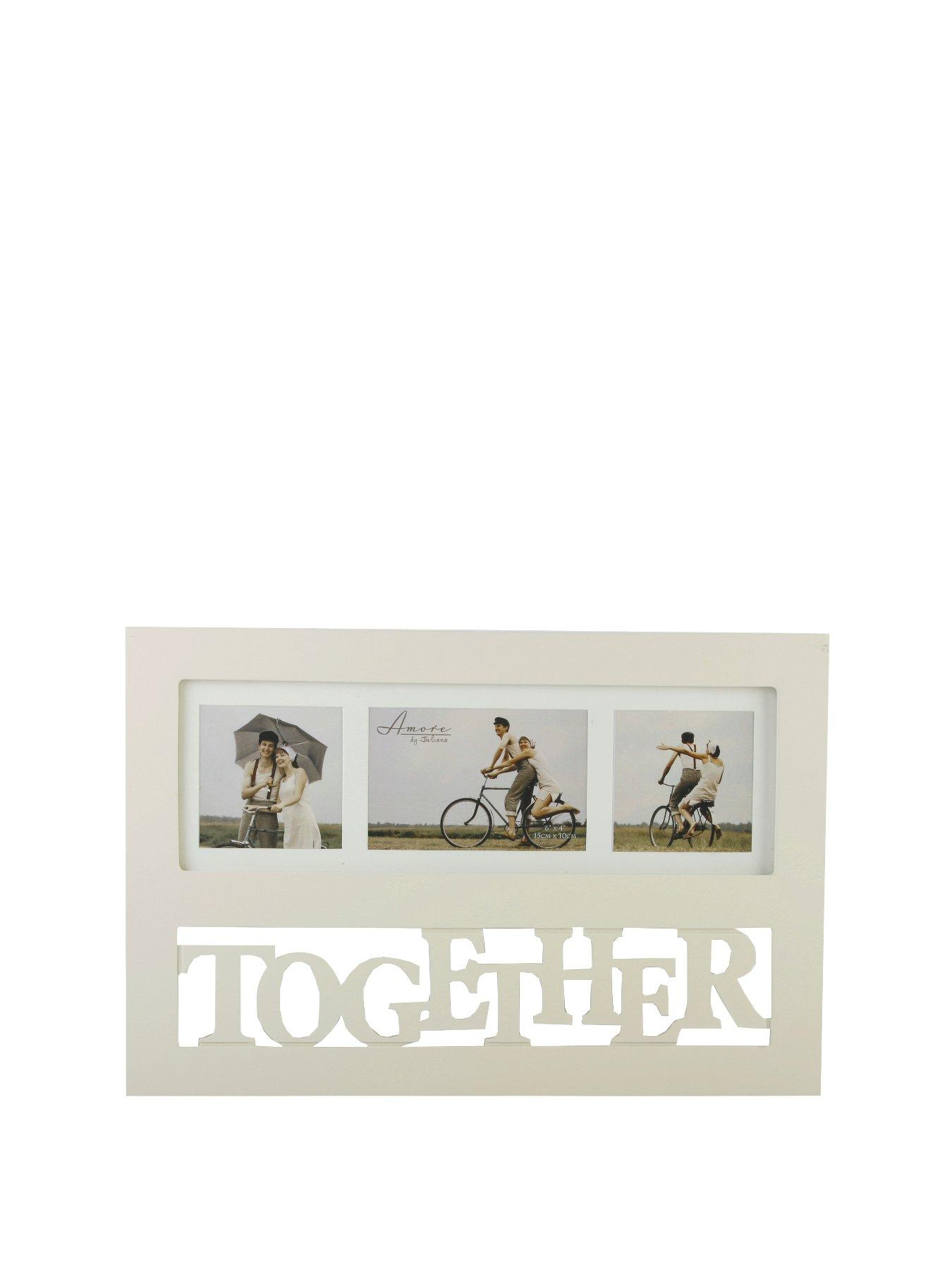 Together Collage Frame
