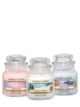 yankee-candle-three-small-jar-candles-clean-cotton-pi