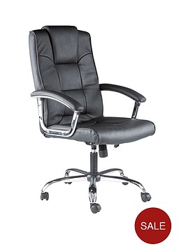 houston-leather-office-chair