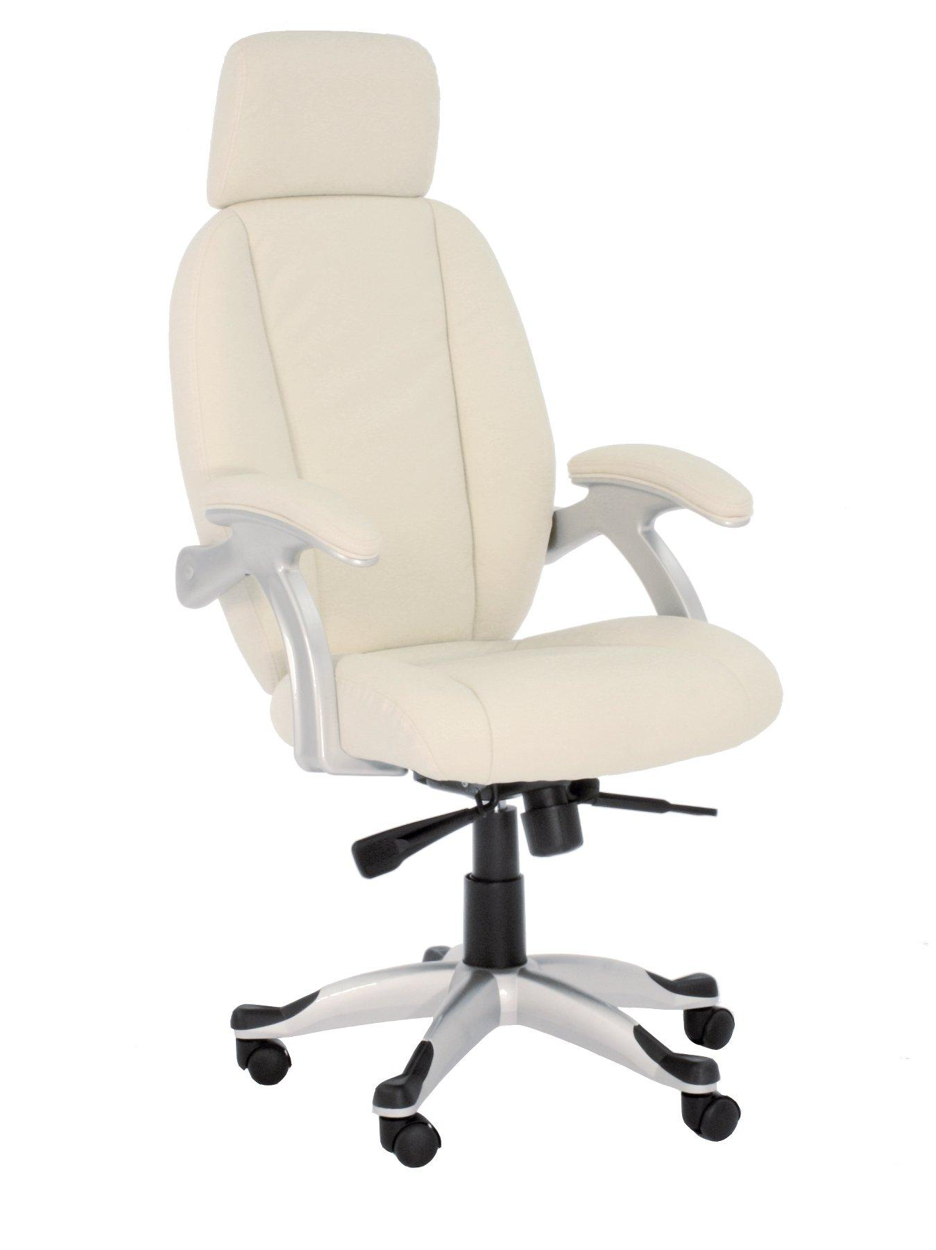 Bentley Leather Office Chair