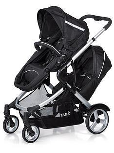 hauck-duett-twin-stroller