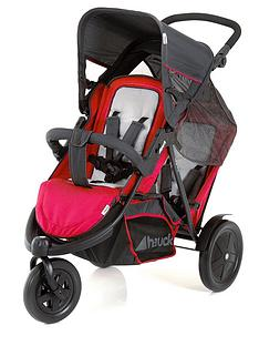 freerider-pushchair