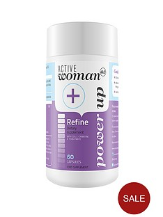 active-woman-refine-60-capsules