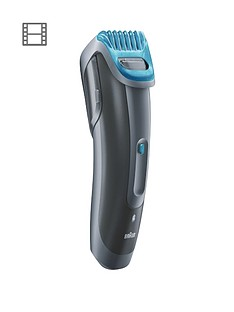 braun-cruzer-beard-and-head-trimmer