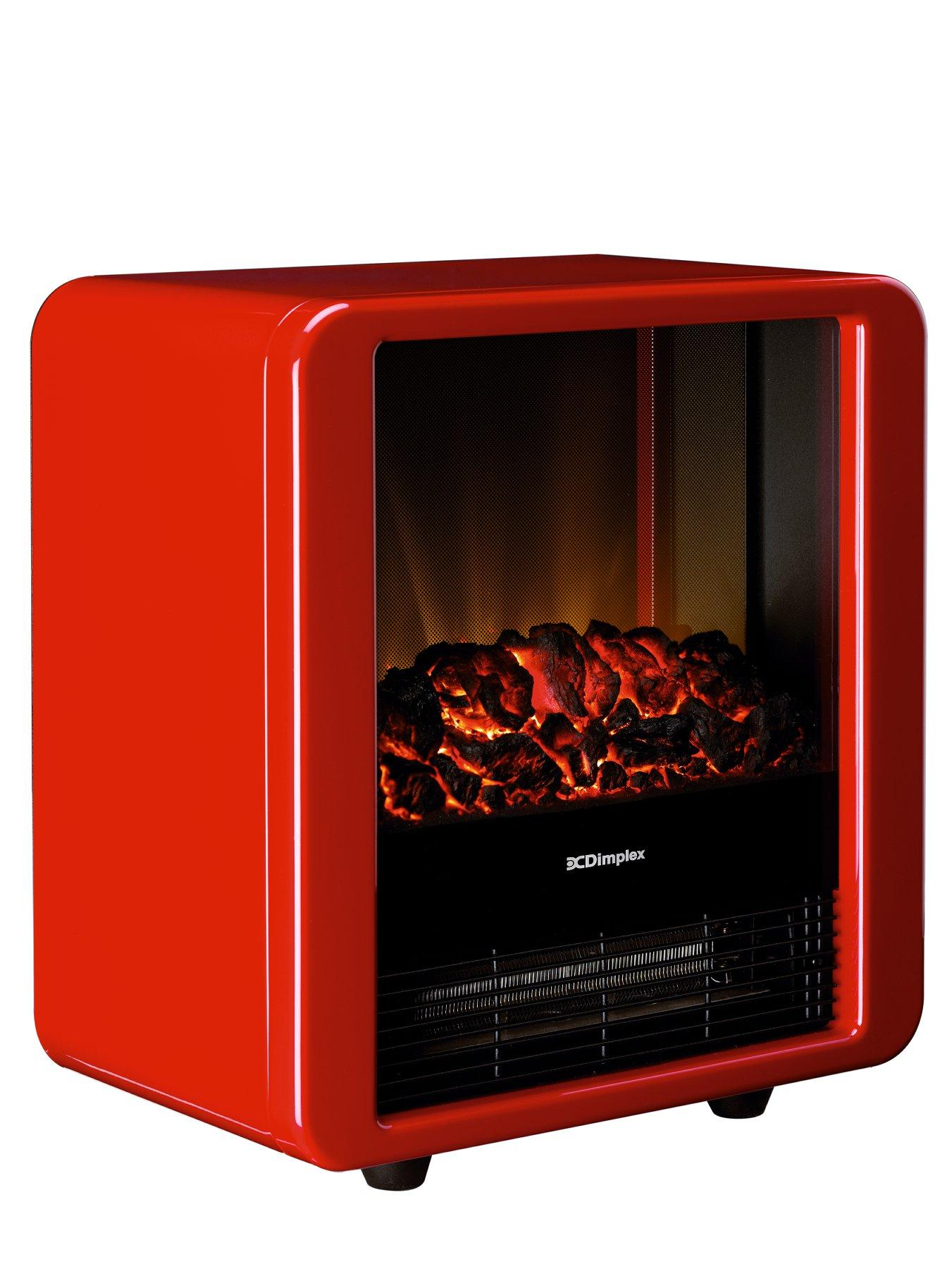 MCF15R Micro Fire - Red