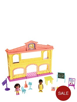 dora-the-explorer-playtime-together-schoolhouse