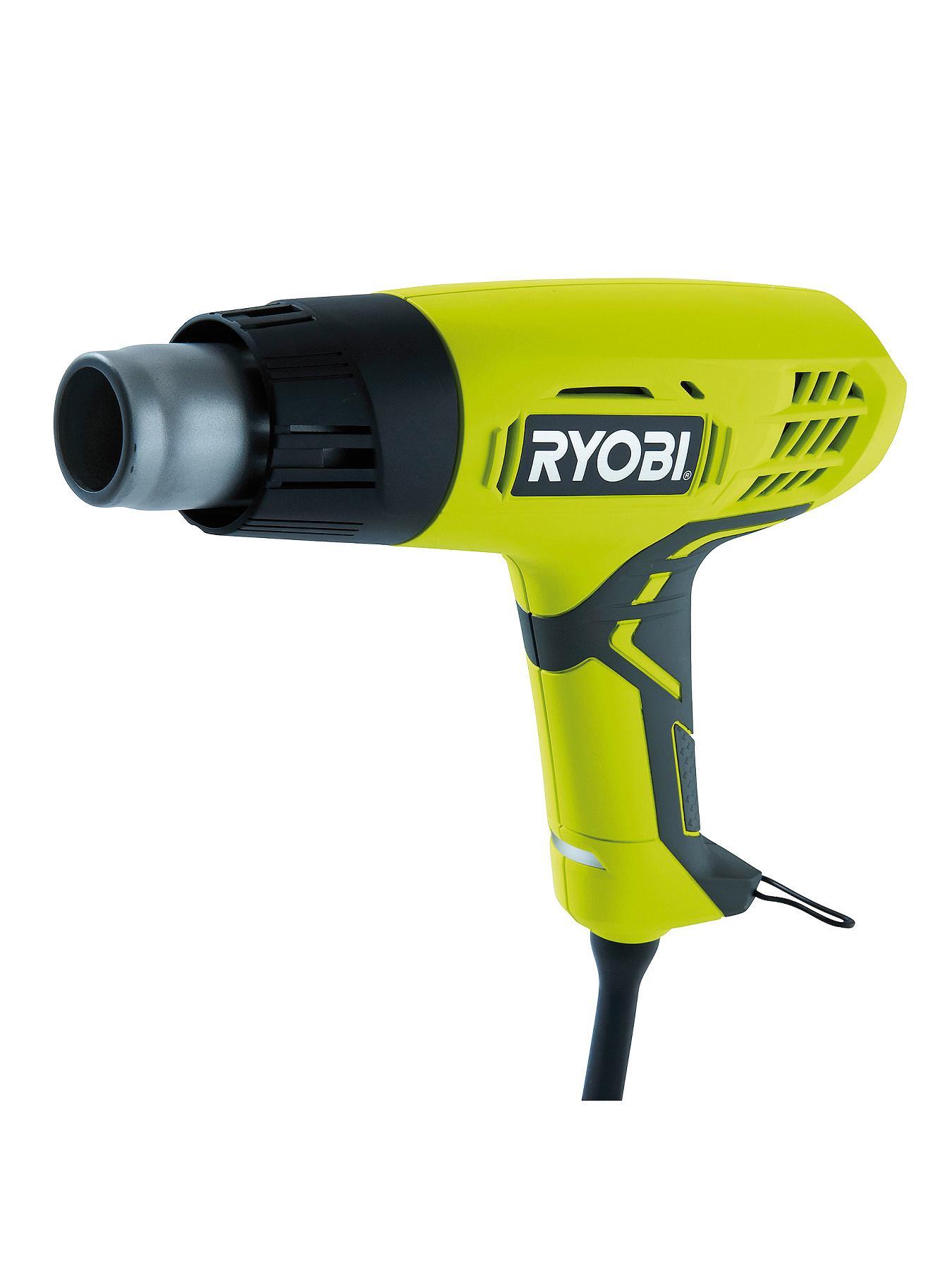 Ryobi EHG2000 2000W Heat Gun