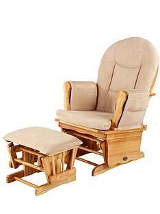 ladybird-gliding-nursing-chair-with-footstool