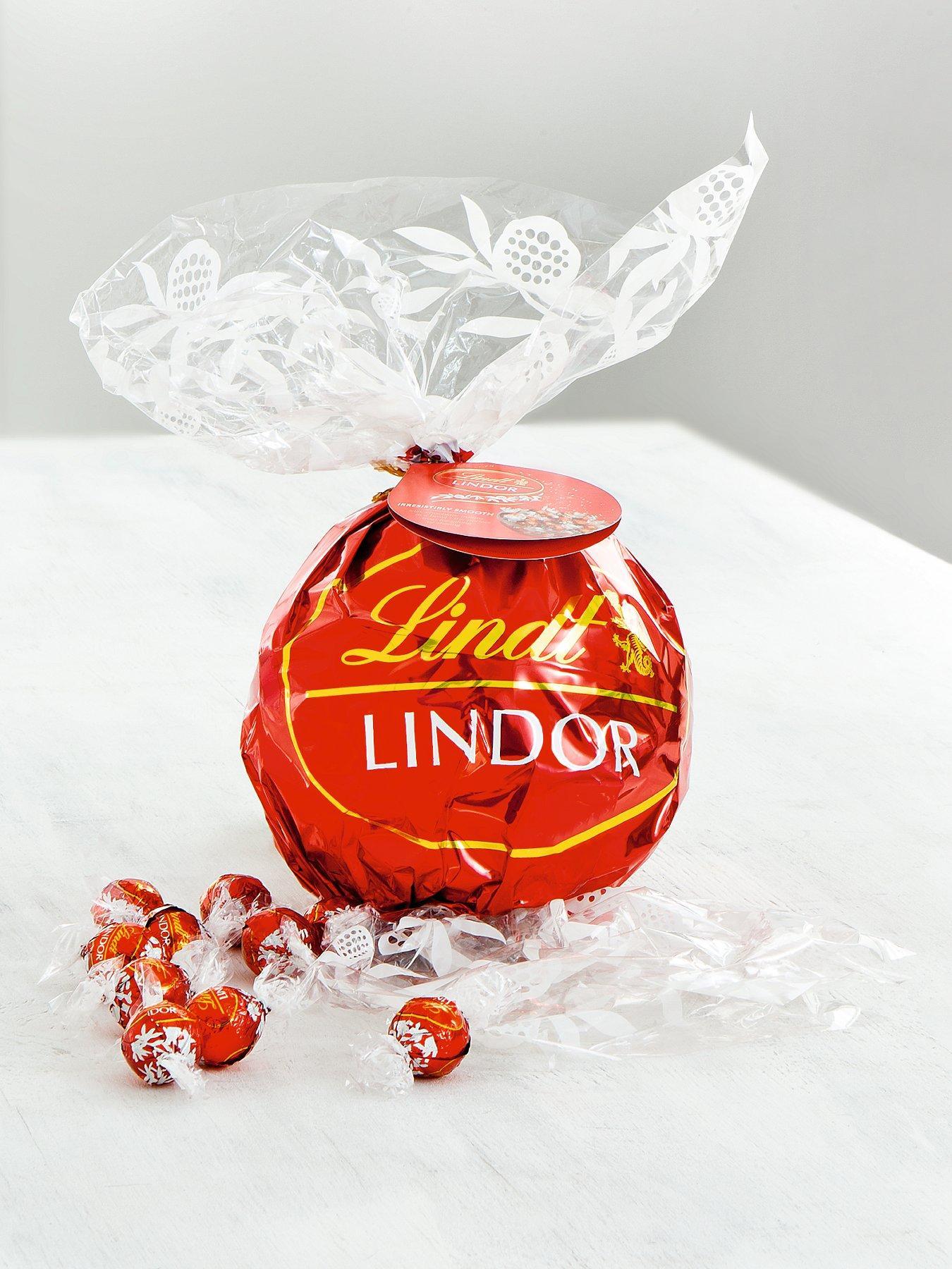 Lindor Maxi Ball
