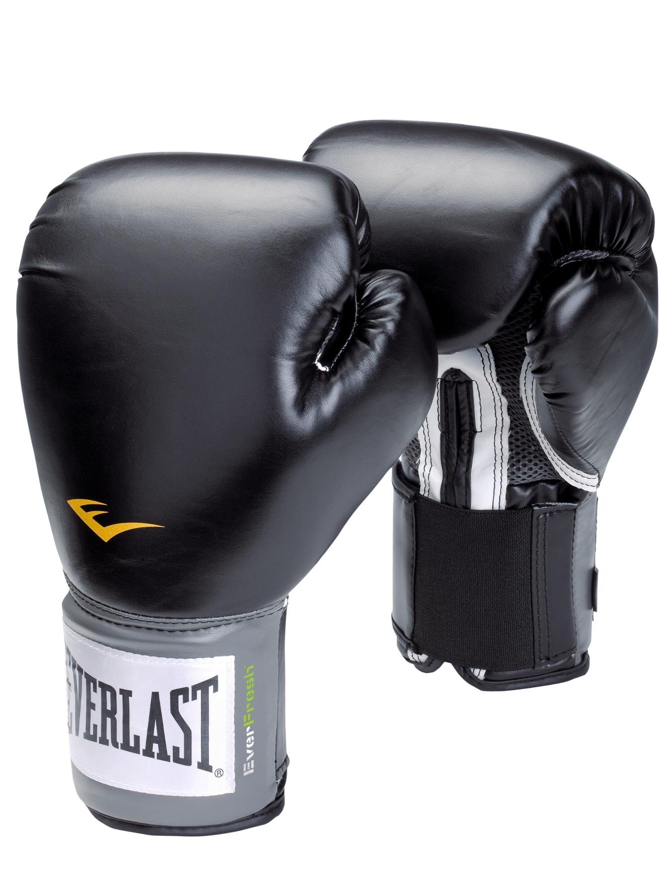 Mens Pro Style Training Boxing Gloves 14 oz