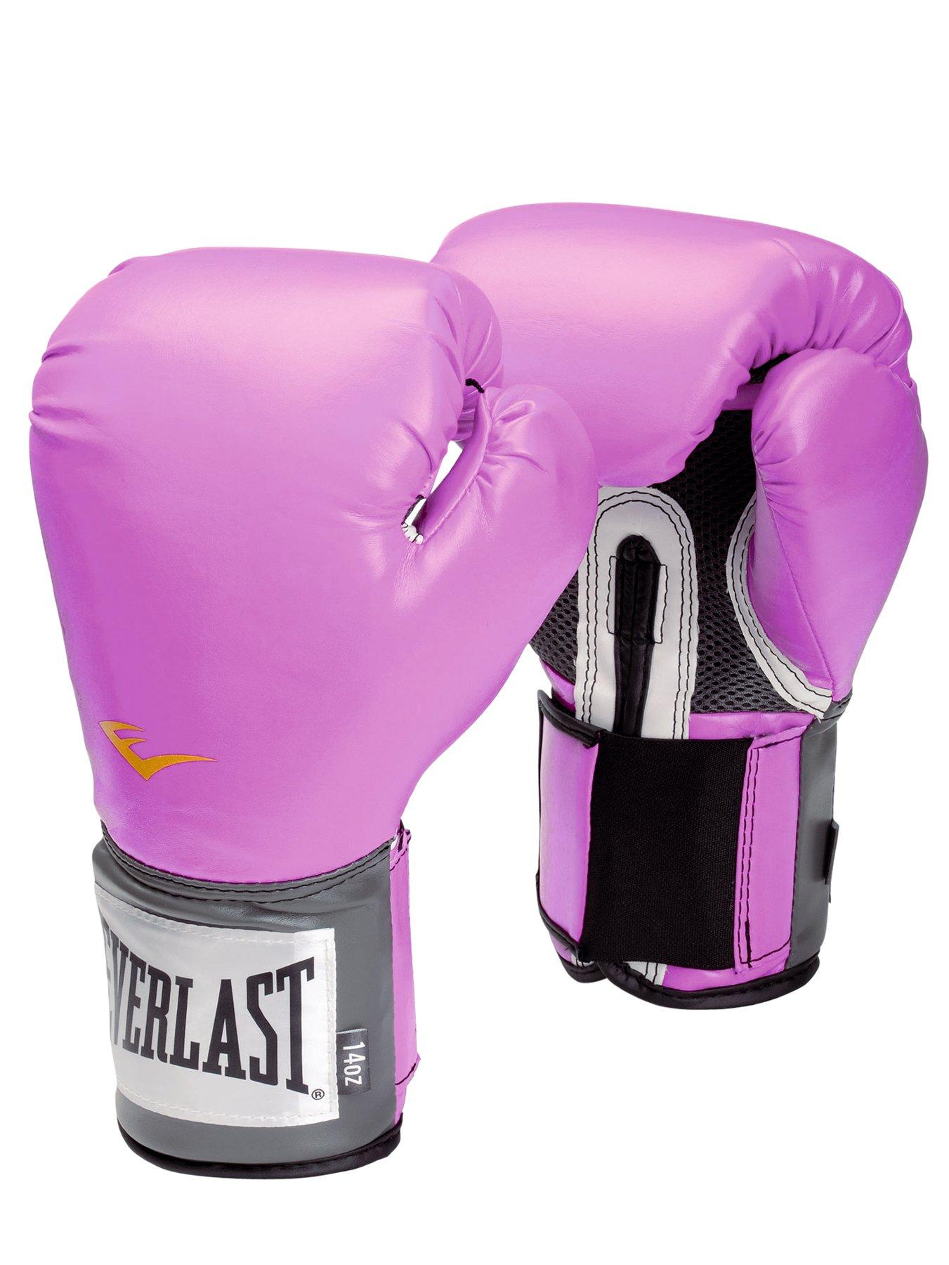 Womens Pro Style Training Gloves 12 oz