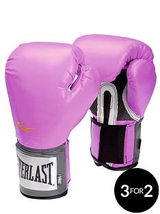 everlast-womens-pro-style-training-gloves-12-oz