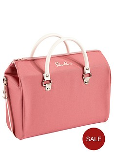 silver-cross-dolls-pram-bag-pink