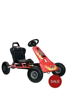 air-racer-ar-2-go-kart-red