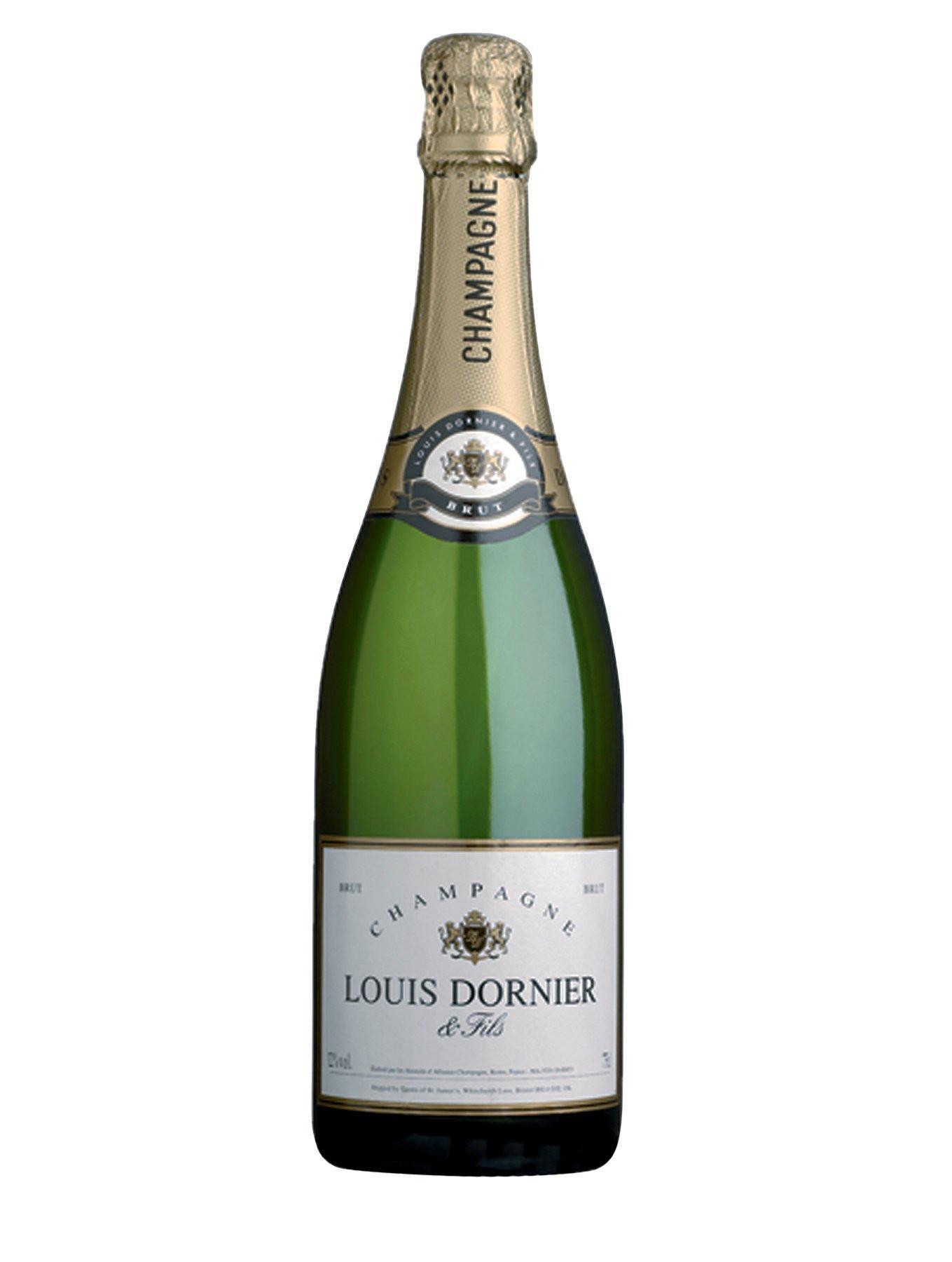 Louis Dornier Brut Champagne