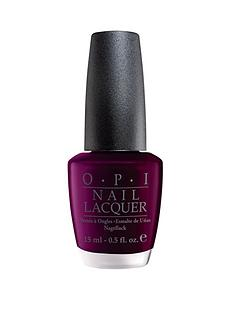 opi-nail-polish-black-cherry-chutney-15ml-free-opi-clear-top-coat