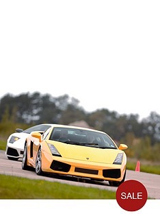 virgin-experience-days-double-supercar-driving-thrill-plus-high-speed-passenger-ride