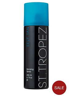 st-tropez-self-tan-dark-bronzing-spray-200ml