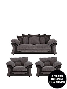 academy-3-seater-sofa-plus-2-armchairs-buy-and-save