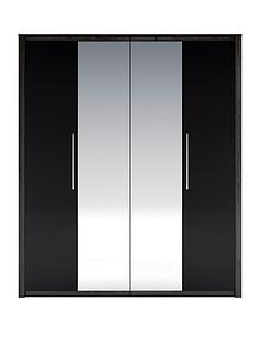 albany-4-door-mirrored-wardrobe