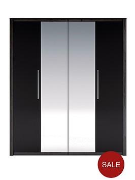 albany-4-door-mirrored-wardrobe