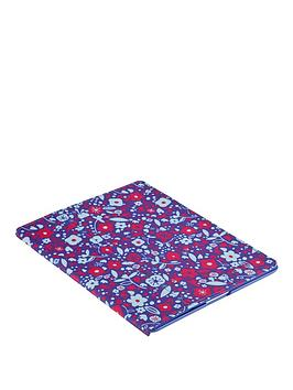 speck-spk-a1191-ipad-3rd-generation-fitfolio-bitsy-floral-bluered