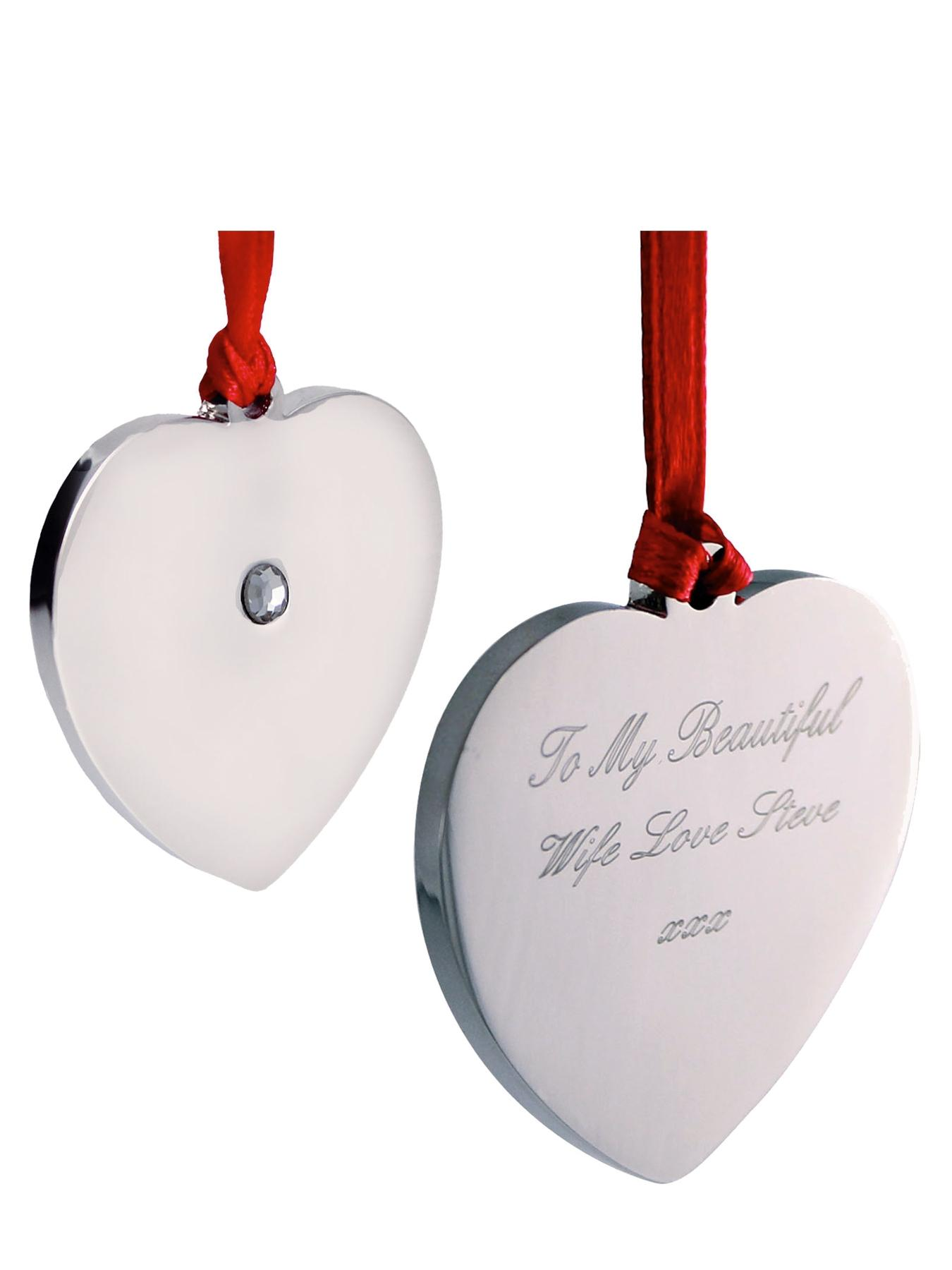 Personalised Heart Token