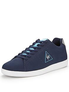 le-coq-sportif-courtone-mens-trainers