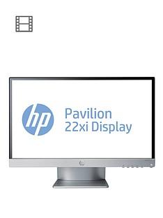 hp-pavilion-22xi-215-inch-diagonal-ips-led-backlit-pc-monitor