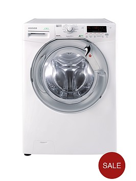 hoover-dyn9164d-9kg-load-1600-spin-washing-machine-white