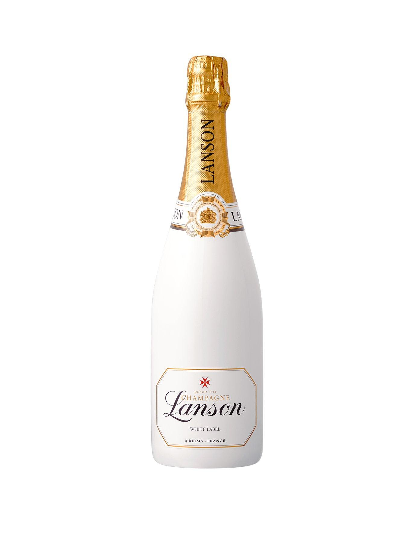 White Label Champagne 75cl