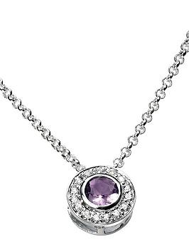 elements-silver-purple-cluster-pendant