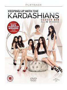 keeping-up-with-the-kardashians-season-6-dvd