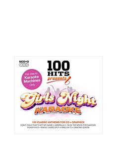 100-hits-girls-night-karaoke-cd