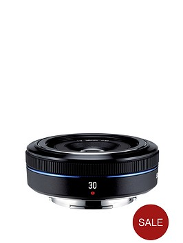 samsung-nx-ex-s30nb-30mm-f20-lens-black