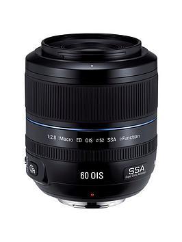samsung-nx-ex-m60sb-60mm-f28-i-function-macro-lens
