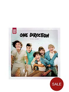 one-direction-one-direction-up-all-night-cd