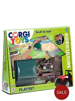 corgi-toys-playset-agriculture