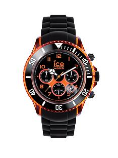 ice-watch-mens-chrono-electrik-orange-silicon-watch