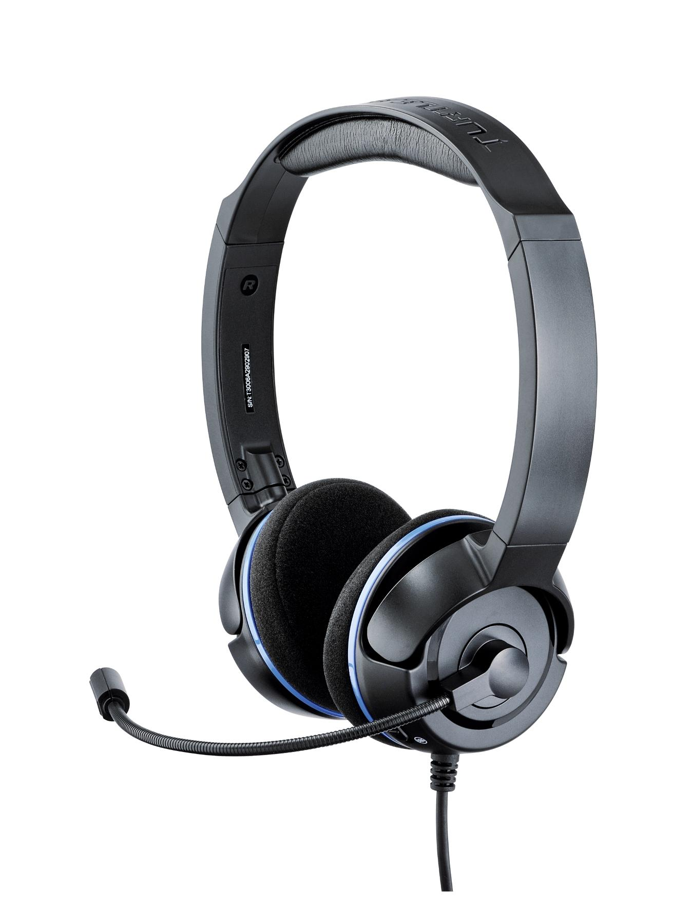 Ear Force PLA Headset for PS3