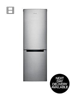 samsung-rb29fsrndsaeu-60cm-no-frost-fridge-freezer-next-day-delivery-silver