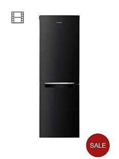 samsung-rb29fsrndbceu-60cm-frost-free-fridge-freezer-with-digital-inverter-technology-black