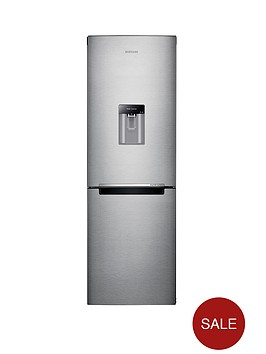 samsung-rb29fwrndsa-60cm-no-frost-fridge-freezer-silver