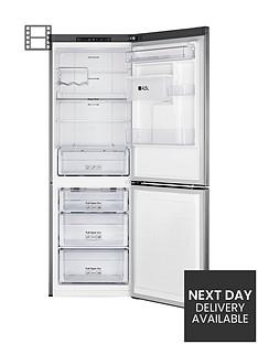 samsung-rb29fwrndsa-60cm-no-frost-fridge-freezer-silver-next-day-delivery