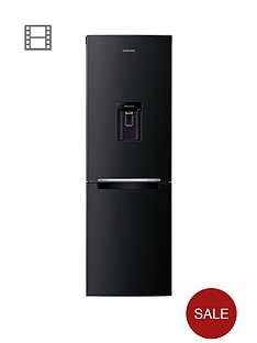 samsung-rb29fwrndbc-60cm-frost-free-fridge-freezer-with-digital-inverter-technology-next-day-delivery-black