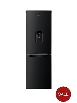 samsung-rb29fwrndbc-60cm-frost-free-fridge-freezer-with-digital-inverter-technology-next-day-delivery-black