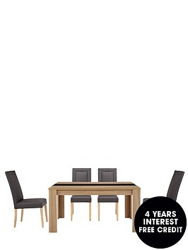 joanna-table-and-4-opus-chairs